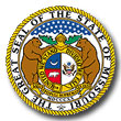 State of Missouri Official Seal